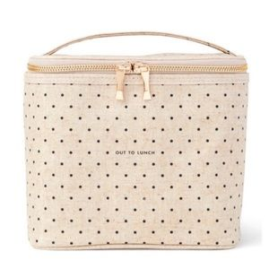 Kate Spade Out to Linch Insulated Tote